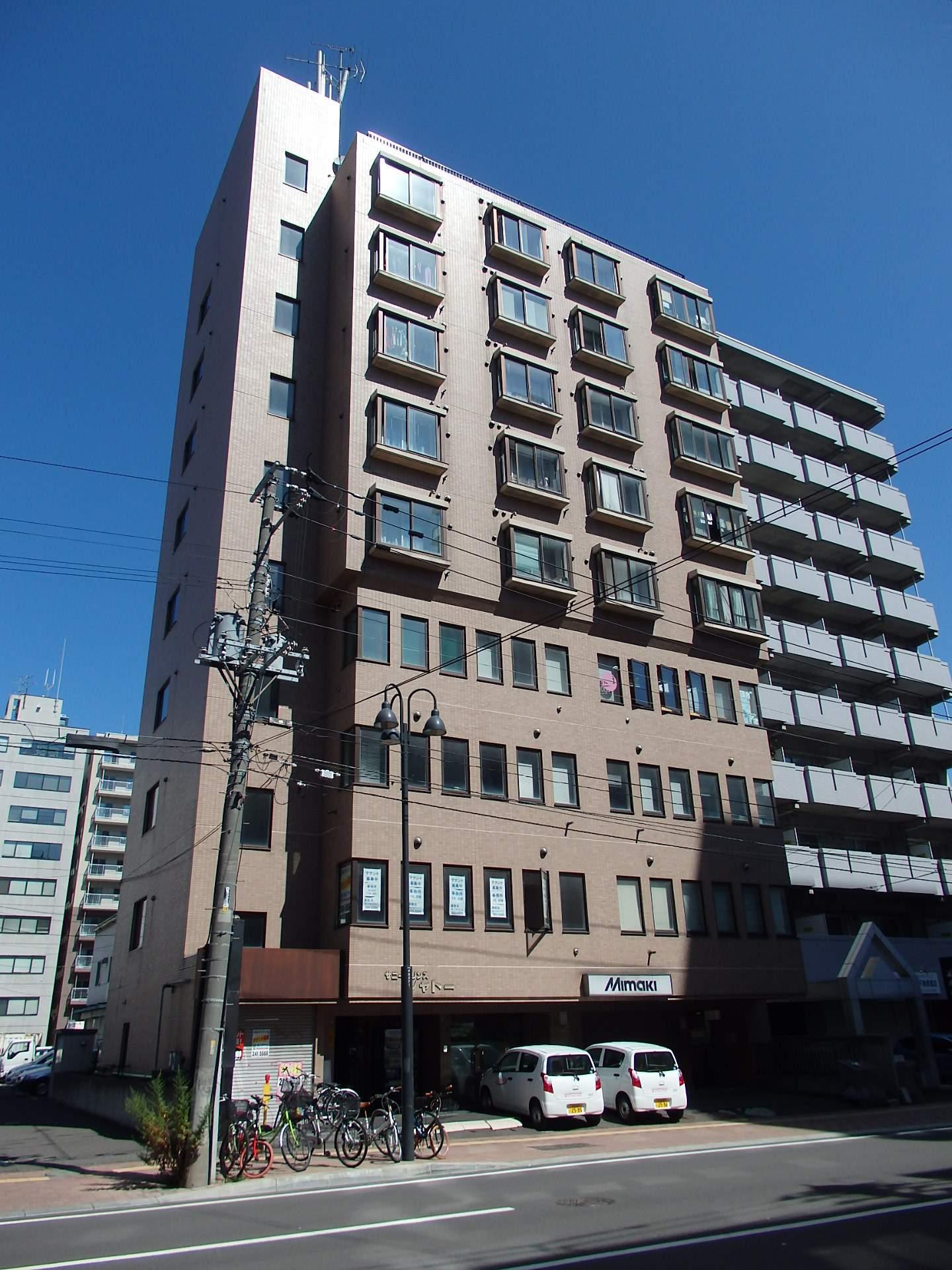 E−HORIZON北2条ビル