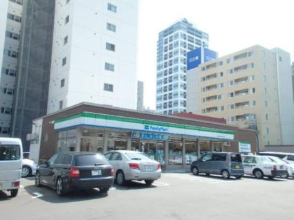 セルベッサ札幌レジデンス[1LDK/37.17m2]の周辺3