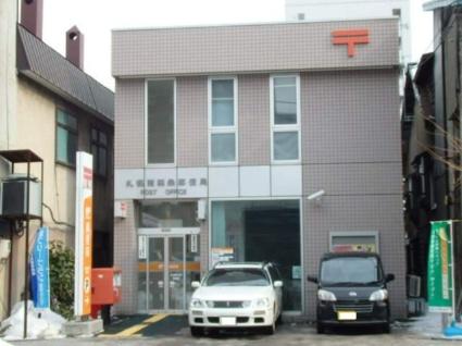 セルベッサ札幌レジデンス[1LDK/37.17m2]の周辺5