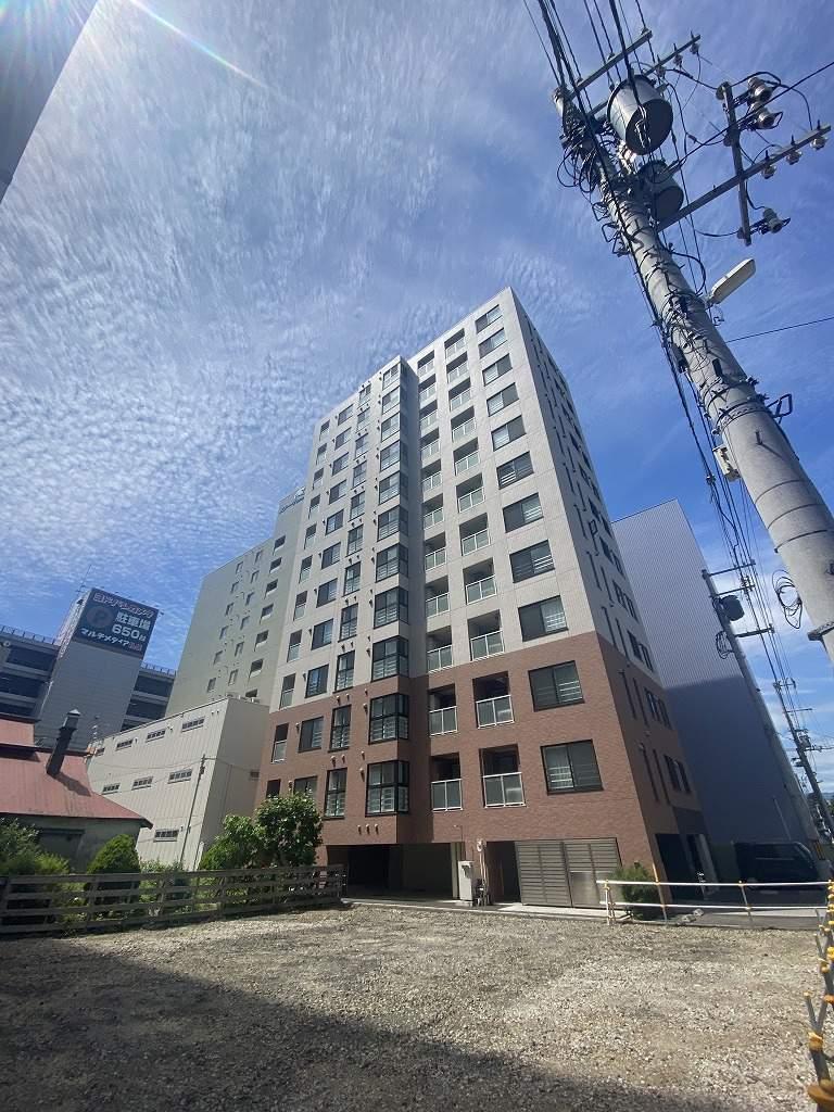 ラ・クラッセ札幌ステーションリミテッド
