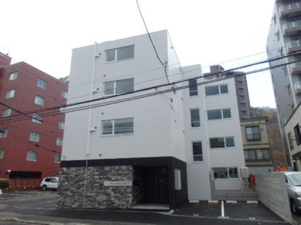 Hills SapporoⅢ[1LDK/34.17m2]の外観1