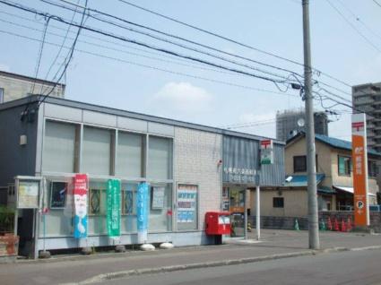 Hills SapporoⅢ[1LDK/34.17m2]の周辺6