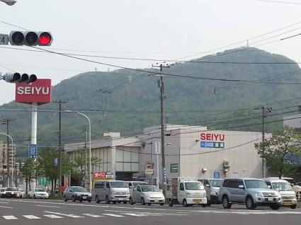 Hills SapporoⅢ[1LDK/34.17m2]の周辺8
