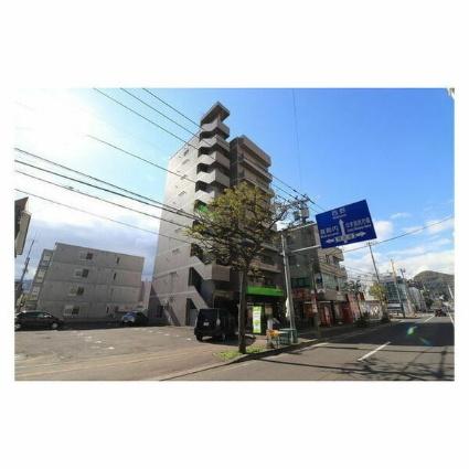 ドエル円山[1LDK/37.9m2]の外観4