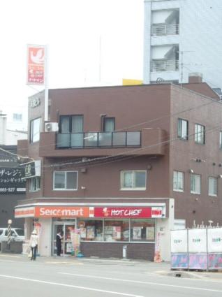 ドエル円山[1LDK/37.9m2]の周辺5