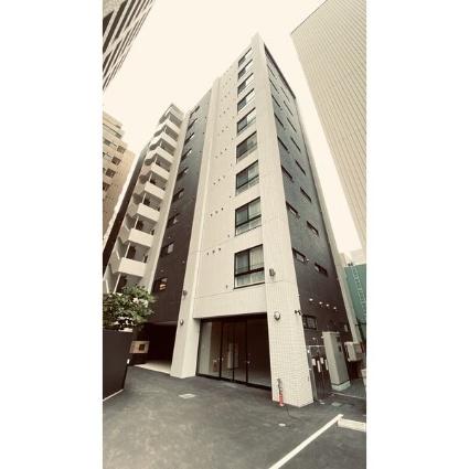 レゾ札幌[1LDK/41.78m2]の外観1