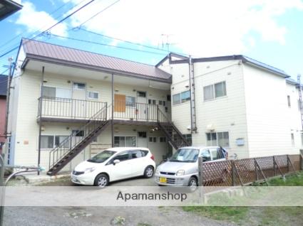 棟方アパート