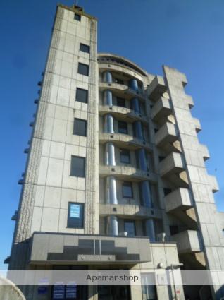 北海道函館市、千歳町駅徒歩12分の築27年 7階建の賃貸マンション