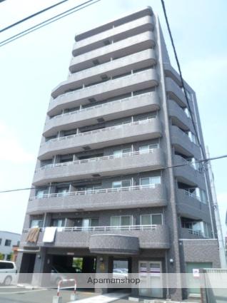 北海道札幌市豊平区、平岸駅徒歩14分の築14年 10階建の賃貸マンション
