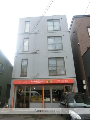 北海道札幌市豊平区、菊水駅徒歩12分の築29年 4階建の賃貸マンション