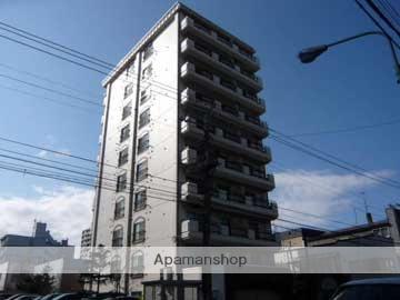 北海道札幌市中央区、幌平橋駅徒歩11分の築32年 10階建の賃貸マンション