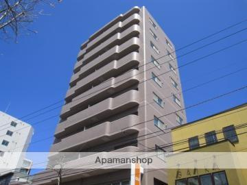 北海道札幌市白石区、東札幌駅徒歩7分の築26年 10階建の賃貸マンション