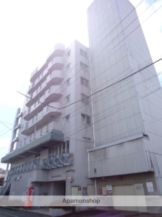 北海道札幌市中央区、二十四軒駅徒歩14分の築27年 7階建の賃貸マンション