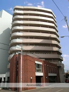 北海道札幌市中央区、すすきの駅徒歩11分の築24年 11階建の賃貸マンション