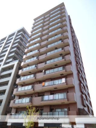 北海道札幌市中央区、西28丁目駅徒歩13分の築20年 15階建の賃貸マンション