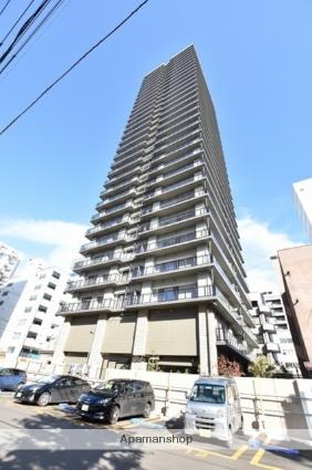北海道札幌市中央区、大通駅徒歩5分の築1年 31階建の賃貸マンション