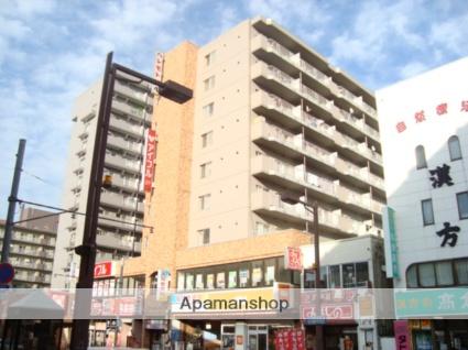 北海道札幌市西区、琴似駅徒歩4分の築33年 9階建の賃貸マンション