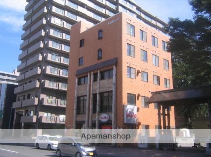 北海道札幌市西区、琴似駅徒歩13分の築34年 5階建の賃貸マンション