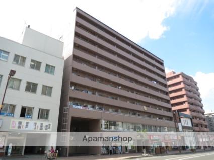 北海道札幌市西区、琴似駅徒歩12分の築33年 10階建の賃貸マンション