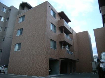 北海道札幌市中央区、桑園駅徒歩14分の築12年 4階建の賃貸マンション