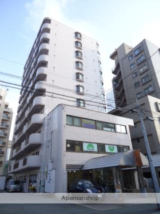 北海道札幌市中央区、西28丁目駅徒歩12分の築29年 11階建の賃貸マンション