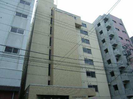 北海道札幌市中央区、円山公園駅徒歩11分の築33年 8階建の賃貸マンション