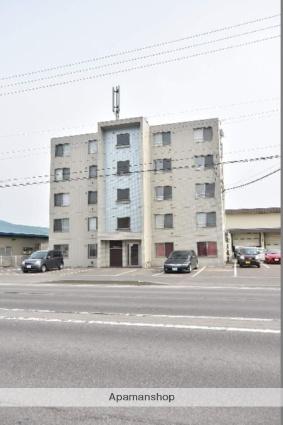 北海道函館市の築5年 5階建の賃貸マンション