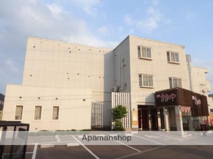 北海道函館市、五稜郭駅徒歩20分の築26年 3階建の賃貸マンション