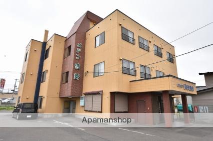 北海道函館市の築31年 3階建の賃貸マンション
