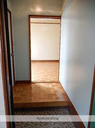 コーポサイトウ[2LDK/45.38m2]の玄関