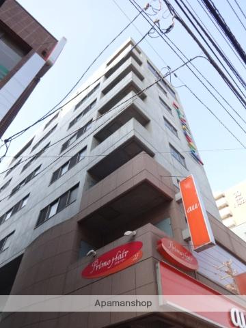 北海道函館市、杉並町駅徒歩7分の築13年 8階建の賃貸マンション