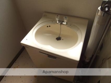 コスモ赤井川[3LDK/72m2]の洗面所