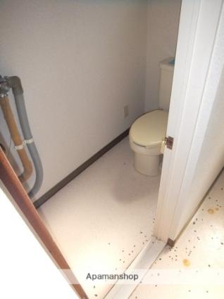コスモ赤井川[3LDK/72m2]のトイレ
