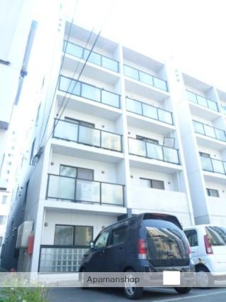北海道札幌市豊平区、バスセンター前駅徒歩13分の築14年 5階建の賃貸マンション