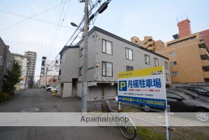 マンション浅野弐号館