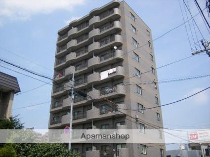 北海道札幌市豊平区、美園駅徒歩17分の築13年 10階建の賃貸マンション