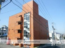 北海道札幌市豊平区、澄川駅徒歩15分の築33年 4階建の賃貸マンション
