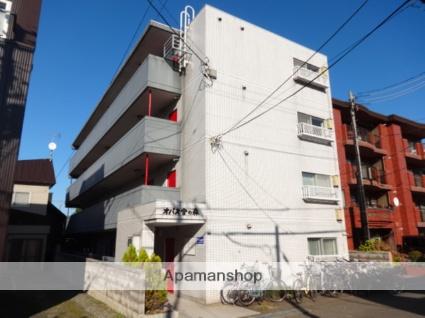 新着賃貸5:北海道札幌市中央区宮の森一条8丁目の新着賃貸物件