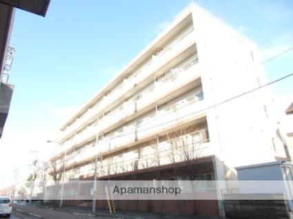 北海道札幌市中央区、桑園駅徒歩5分の築10年 5階建の賃貸マンション