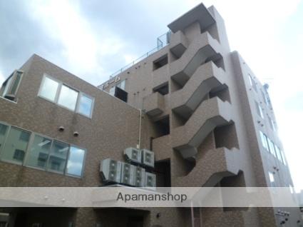 北海道札幌市西区、琴似駅徒歩11分の築19年 5階建の賃貸マンション