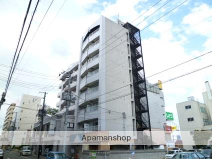 北海道札幌市西区、琴似駅徒歩12分の築28年 8階建の賃貸マンション