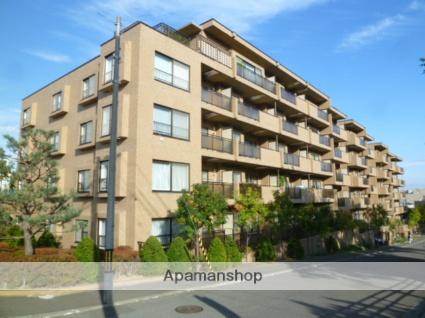 北海道札幌市西区、琴似駅徒歩20分の築22年 5階建の賃貸マンション