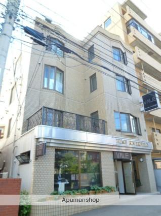 北海道札幌市西区、琴似駅徒歩13分の築29年 4階建の賃貸マンション