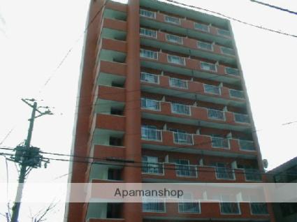 北海道札幌市中央区、二十四軒駅徒歩11分の築28年 10階建の賃貸マンション