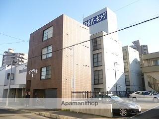 北海道札幌市西区、琴似駅徒歩13分の築26年 4階建の賃貸マンション