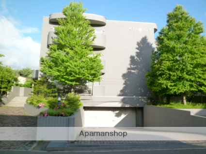 北海道札幌市西区の築25年 4階建の賃貸マンション