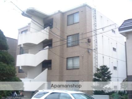 北海道札幌市西区、琴似駅徒歩19分の築25年 4階建の賃貸マンション