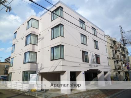 北海道札幌市西区、琴似駅徒歩15分の築29年 4階建の賃貸マンション