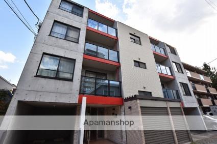 北海道札幌市西区、琴似駅徒歩14分の築9年 4階建の賃貸マンション