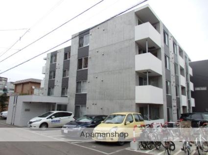 新着賃貸21:北海道札幌市中央区宮の森一条7丁目の新着賃貸物件